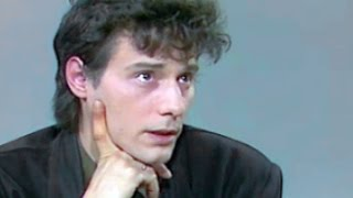 NACHA POP En RockoPop (Chica De Ayer 1988)