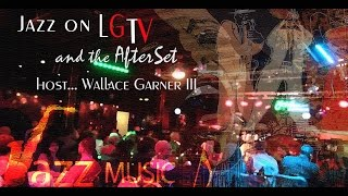 Gerald Albright on the AfterSet