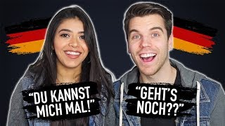 How to sound like a REAL GERMAN!!