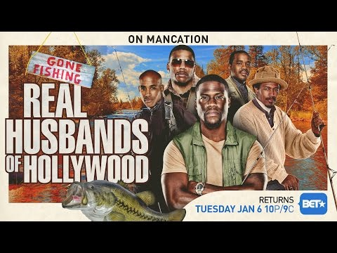Real Husbands of Hollywood 3.09 (Preview)