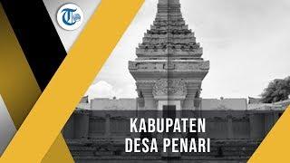 Kabupaten Banyuwangi, Sebuah Kabupaten di Provinsi Jawa Timur
