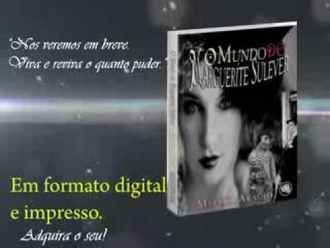 Book trailer - O Mundo de Marguerite Sülever
