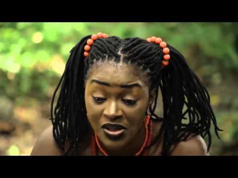 BEAUTY OF THE GODS SEASON 2 - LATEST 2015 NIGERIAN NOLLYWOOD MOVIE