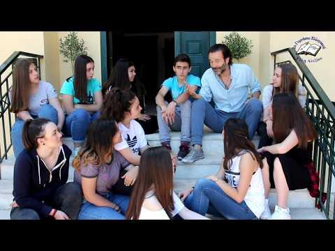 «Ξεριζωθήκαμε… αλλά δεν χαθήκαμε» — Ταινία μικρού μήκους από το 2ο Γυμνάσιο Ελληνικού