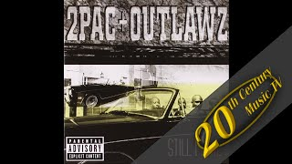 2Pac - Homeboyz (feat. Outlawz)
