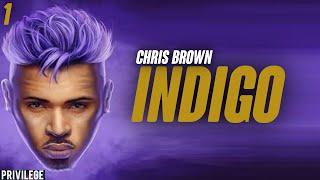 Chris Brown   Indigo (Lyrics)