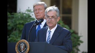 Does the president have legal authority to fire the Fed chair?