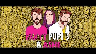 Party Pupils & Ashe   Love Me For The Weekend (Lyric Video)