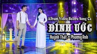 Album Song Ca Vàng    Huỳnh Thật ft Phương Anh _ Bolero