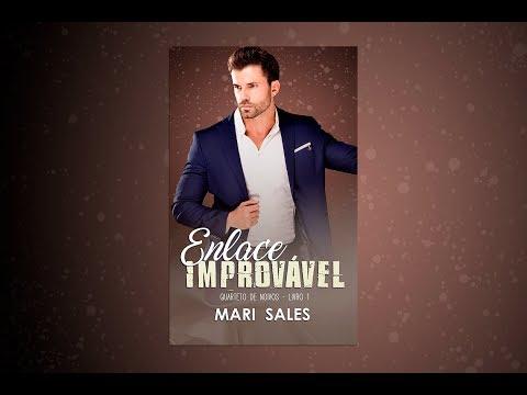 Mari Sales - Quarteto de Noivos 1 - Enlace Improvável