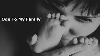 The Cranberries - Ode To My Family Legendado Tradução