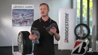 200910 Trainingsvideo Bridgestone Blizzak LM005 HD1080p