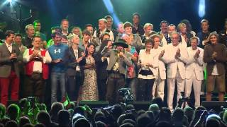 preview picture of video 'Band für Steiermark 2013'