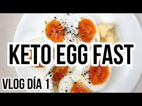 La dieta del huevo pinche nancy