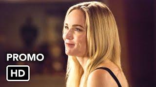 "Легенды завтрашнего дня, DC's Legends of Tomorrow 5x07 Promo ""Romeo V. Juliet: Dawn of Justness"" (HD) Season 5 Episode 7"