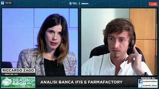 Riccardo Zago a Le Fonti TV: NPL e i titoli più importanti