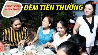Đám Giỗ Miền Tây: đêm Tiên Thường Nhà Dì út 14 #namviet