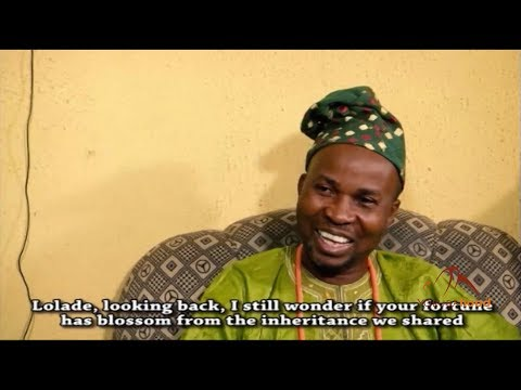 Ogun Abinibi - Latest Yoruba Movie 2017 Drama Starring Bidemi Kosoko | Wale Akorede