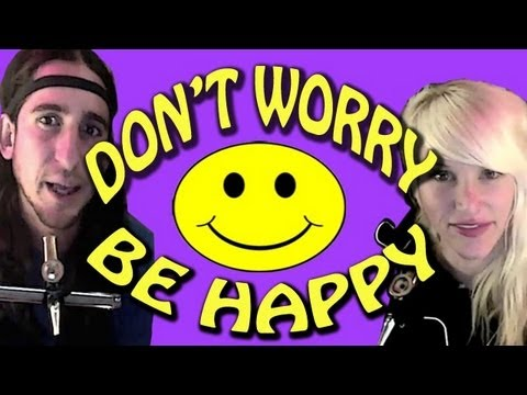 Don't Worry Be Happy – Gianni And Sarah (bobby Mcferrin)