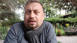 """Rafał Otoka-Frąckiewicz dla Życia Stolicy """"Kryzys imigracyjny"""""""