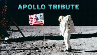 Apollo Missions - M83 Outro