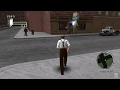 The Godfather: Mob Wars Psp Gameplay Hd