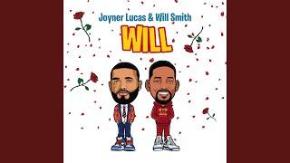 Musik-Video-Miniaturansicht zu Will (Remix) Songtext von Joyner Lucas & Will Smith