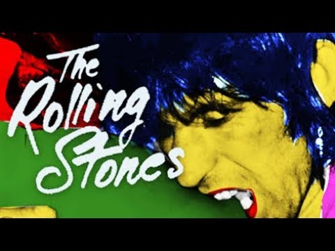 THE ROLLING STONES - You Gotta Move - 1977