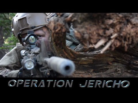Operation Jericho - Military Action Short