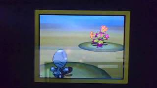 Maractus  - (Pokémon) - Shiny pokemon -Maractus
