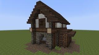Minecraft Mittelalter Tutorial Mittelalterliche Stadt Neuer - Minecraft hauser vorschlage