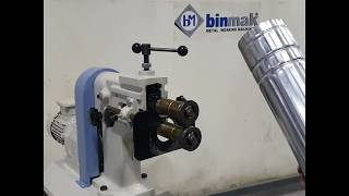 Motorised Beading Machine