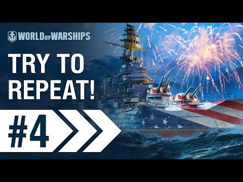 World of Warships :: Group Announcements