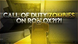 Roblox Zombies Call Of Duty 免费在线视频最佳电影电视节目 Viveosnet