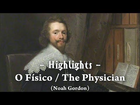 Quotes - O Físico / The Physician (Noah Gordon)