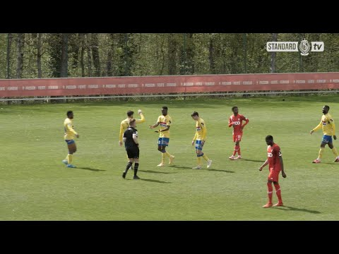 Standard - Westerlo : 1-3