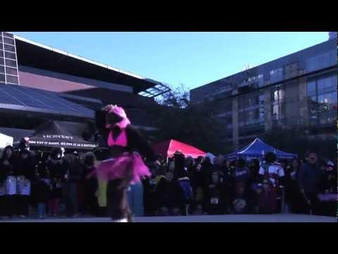 Achachay - Another Religion Official Video (Austin Gorilla Run)