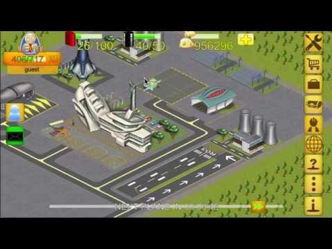 Video of Airport Ops - Management Saga