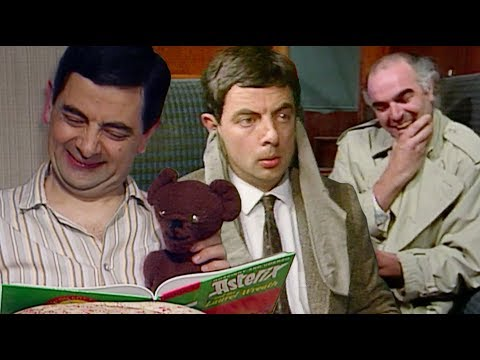 Funny Bean | Mr Bean Full Episodes | Mr Bean Official