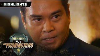 Renato investigates the truth about Jacob   FPJ's Ang Probinsyano