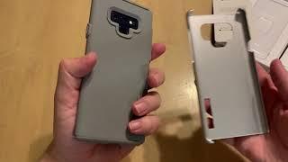Incipio DualPro - Note 9