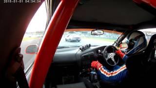 MSF 2017 Round 3 Heat 2 #702 APC Racing