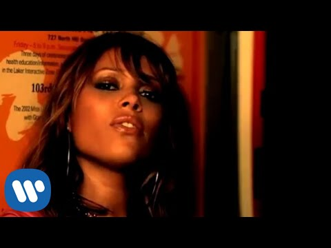 Tamia - Officially Missing You (Video)