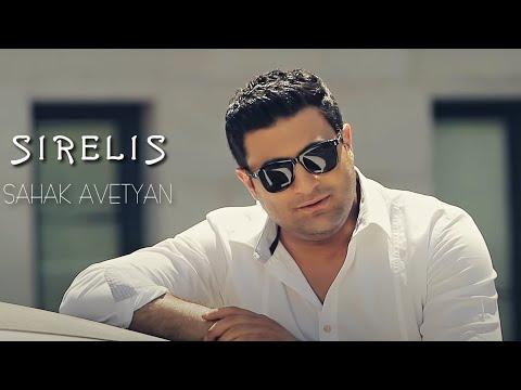 Sahak Avetyan - Sirelis