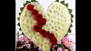 Funeral Home Flowers