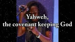 Covenant Keeping - Victoria Orenze (Lyrics)