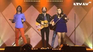 Aarzemnieki - Cake to bake (Eurovision 2014 Latvia National final winner)