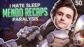 I HATE Sleep Paralysis - Mendokusaii Recaps #50