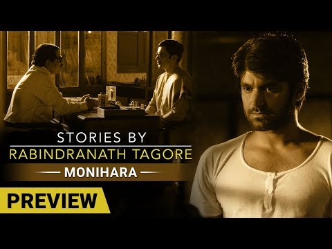 Stories By Rabindranath Tagore | Monihara - Preview