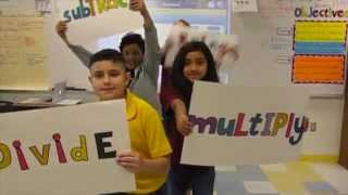 Division Song - All About Division-4th Kolda Elementary (All About That Bass Cover)